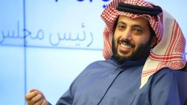 اجتماع في المقاولون العرب لبحث عرض تركي آل الشيخ لـ عماد النحاس