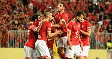 فيديو.. أزارو يسجل هدف الأهلى الثالث أمام اطلع برة فى الدقيقة 47