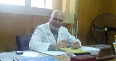 مدير مستشفى ههيا عن ضحية طاقم التمريض: الأطباء اشتبهوا تعاطيه المخدرات