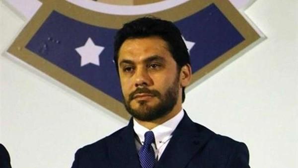 بالمستندات .. إنذار على يد محضر من الصقر أحمد حسن ضد محافظ المنيا