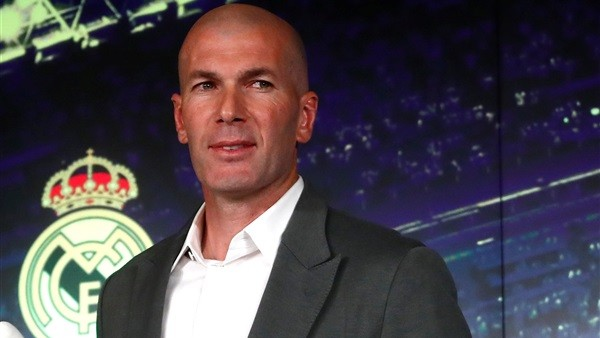 رسميًا.. ريال مدريد يعقد أولى الصفقات تحت قيادة زيدان