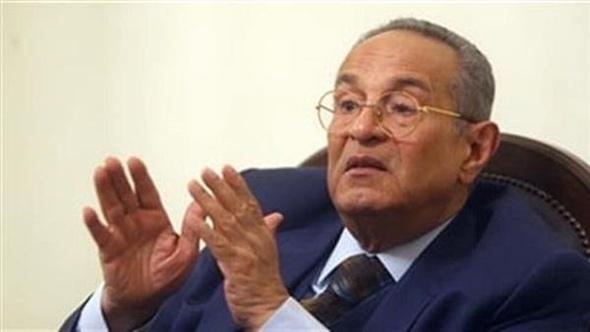 """""""أبوشقة"""" يطالب البنوك بإفادة حضور جلسة الجمعية العامة في """"عز الدخيلة"""""""