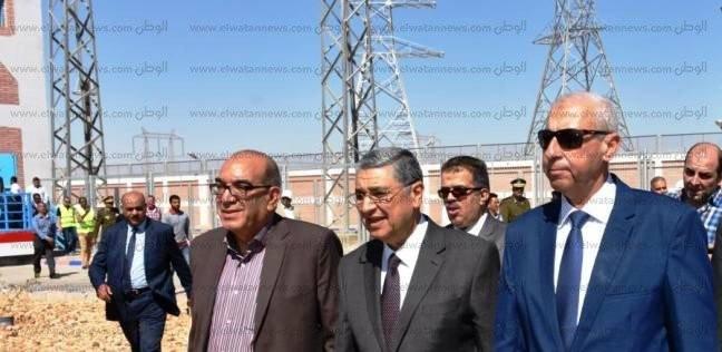 خبير طاقة: مصر تبدأ طفرة علمية بقطاع الكهرباء من أسوان