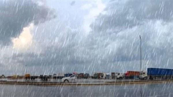 الأرصاد: عدم استقرار في الطقس اعتبارًا من الأربعاء