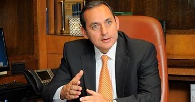 """رئيس البنك الأهلى: أصدرنا شهادات """"أمان"""" بـ3.5 مليون جنيه فى 3 أيام"""