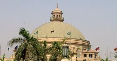 صالون جامعة القاهرة الثقافى يستضيف صلاح منتصر فى حوار مفتوح مع الطلاب
