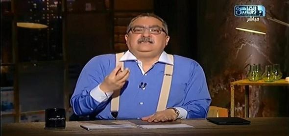 فيديو.. إبراهيم عيسى: كيف ستتهم الدولة المصرية أمريكا بالتآمر بعد احتفائها بـ«ترامب»؟