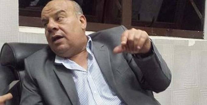 بروفايل| محمد سلامة إينو ..«الموت بسيارة العزاء»