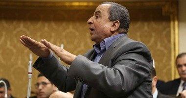 """استقالة عبد الحميد كمال من أمانة """"التجمع"""" اعتراضًا على سياسات رئيس الحزب"""