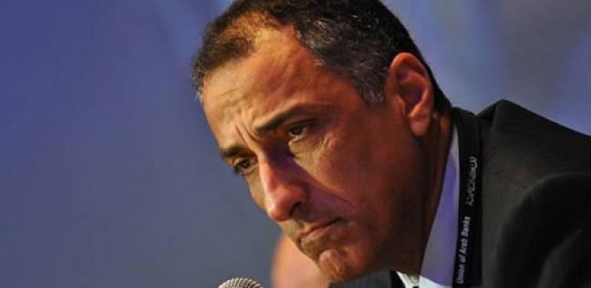 """أزمة بين """"عامر"""" والجانب الكويتي بعد الإطاحة بمدير """"العربي الإفريقي"""""""