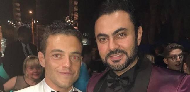 محمد كريم يشارك في A Score to Settle مع نيكولاس كيدج