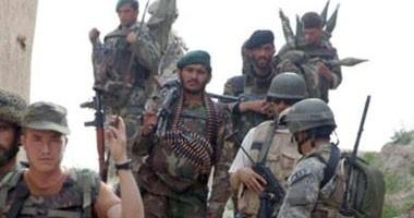 القوات الأفغانية تستعيد السيطرة على منطقة بإقليم هلماند الجنوبى