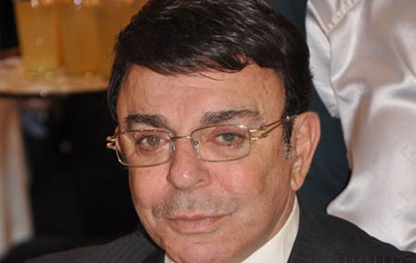 سمير صبري يكشف عن موهبة جديدة للساحر محمود عبدالعزيز
