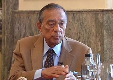 وفاة رجل الأعمال حسين سالم بإسبانيا