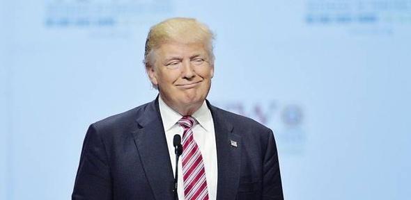 دونالد ترامب يحسن موقعه قبل إسبوع من الانتخابات الرئاسية