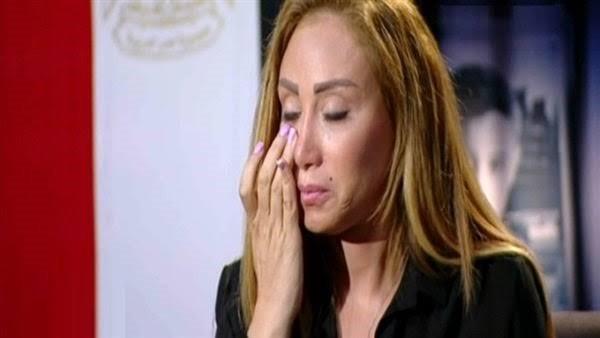 ريهام سعيد: كنت سأظل مشوهة لولا هذا الرجل
