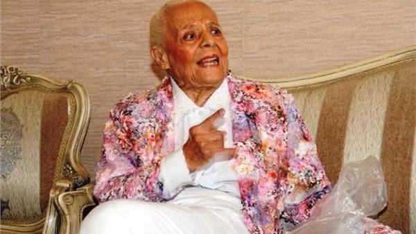 وفاة المخرجة علوية زكي عن 93 عاما