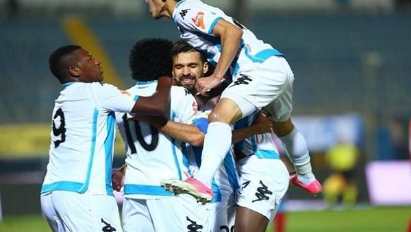 بيراميدز يواجه الزمالك بالقوة الضاربة في مباراة الدوري غدا