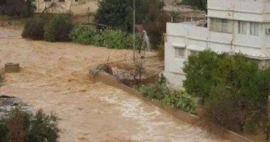 ارتفاع عدد ضحايا الطقس السيئ فى الكويت إلى 409 مصابين