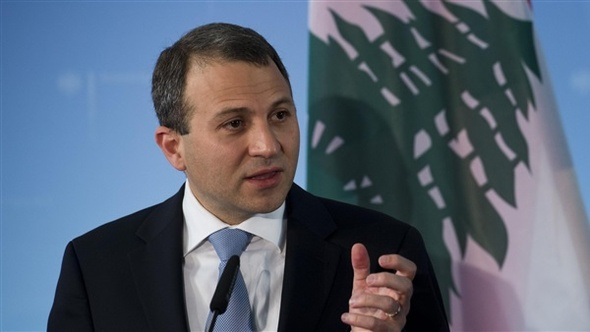 وزير الخارجية اللبنانى : نحن أمام انتخاب رئيس صُنع في لبنان