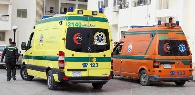 «بخار الماء» يقتل عاملين داخل شقتهما في 6 أكتوبر