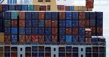 ميناء دمياط يستقبل 8 سفن حاويات وبضائع خلال 24 ساعة
