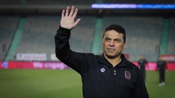 أول تكليف من اتحاد الكرة لـ حسام البدرى بعد توليه تدريب منتخب مصر
