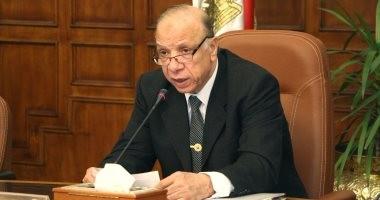 تشكيل لجنة هندسية لفحص العقارات المجاورة لعقار منشأة ناصر المنهار