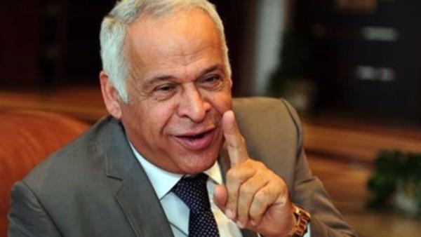 شرط وحيد لموافقة سموحة على رحيل حسام حسن
