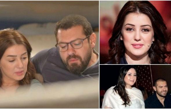 بعد عقد قرانهما.. هنا مكان عش الزوجية للثنائي عمرو يوسف وكندا علوش