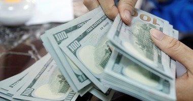 الدولار يسجل 888 قرشًا فى تعاملات الأربعاء