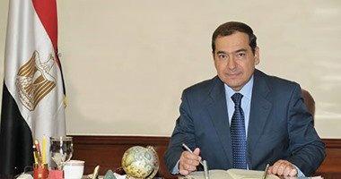 «البترول»: لم نتلق أي إخطارات جديدة من «أرامكو».. والوزير ليس في زيارة لإيران