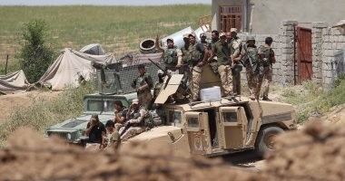 كردستان: القوات العراقية تجهز لهجوم كبير فى منطقة كركوك