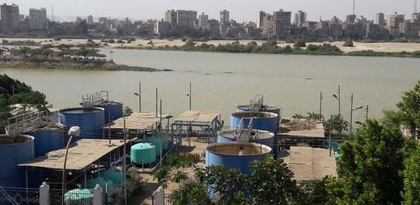 """""""مياه الفيوم"""": قطع المياه عن 6 مناطق بدءا من صباح الأربعاء وحتى الخميس"""