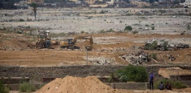 """التهدئة """"صامدة"""" في قطاع غزة بعد تصعيد الجمعة"""