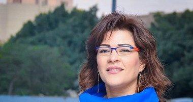 دفاع فاطمة ناعوت: حضورها جلسة الحكم فى الاستئناف على حبسها ليس وجوبيا
