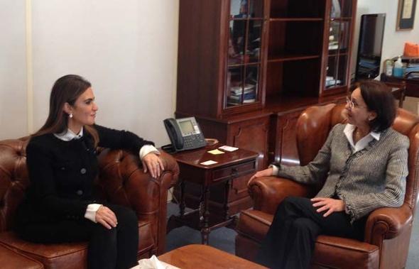 اتفاق مصري لبناني للتنسيق المشترك في التفاوض أمام مؤسسات التمويل الدولية