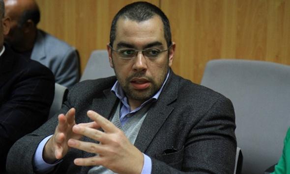 برلماني يتقدم بسؤال لوزير الداخلية حول أوضاع سجناء «برج العرب»