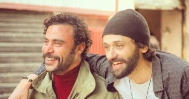 مكسرين الدنيا ولا إيه؟.. كيف احتفل محمد إمام مع جمهوره بنجاح هوجان