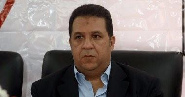 أحمد جلال رئيسا لبعثة الزمالك فى الكويت