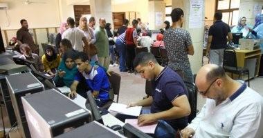 معامل تنسيق هندسة القاهرة: 3000 طالب سجلوا رغباتهم بالمرحلة الثانية حتى الآن