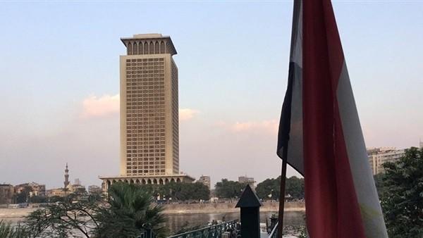 رد قوي من الخارجية على تقرير المفوض السامي حول حقوق الإنسان بمصر