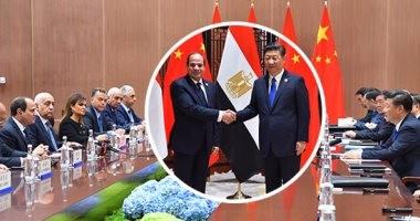 مصر تشكر الصين على سحب مرشحها بانتخابات اليونسكو دعما للسفيرة مشيرة خطاب