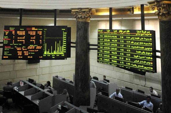 البورصة تربح 17.5 مليار جنيه بدعم الأجانب والعرب