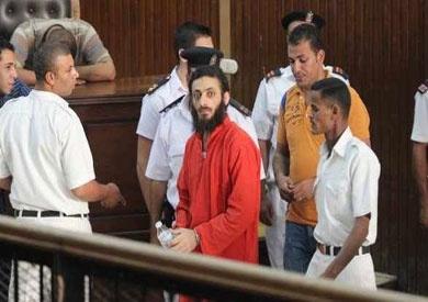 10 ديسمبر الحكم في طعن «حبارة» على حكم الإعدام بـ«مذبحة رفح الثانية»