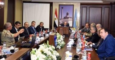 رئيس الوزراء: حريصون على تنقية بطاقات التموين.. وزراعة الارز بالأسكندرية صعب