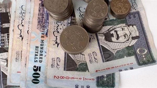 سعر الريال السعودي اليوم الجمعة