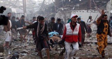 أخبار اليمن.. طائرات التحالف تقصف مواقع للمليشيات فى صنعاء وضواحيها
