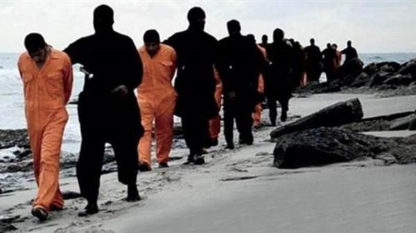 ليبيا توافق على تسليم رفات الأقباط ضحايا داعش إلى مصر