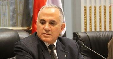 وزير الرى: الرئيس السيسي يوجه دائما بدعم كل أشكال التعاون مع دول حوض النيل